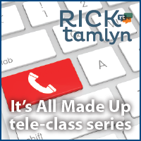It's All Made Up Tele-Class Series