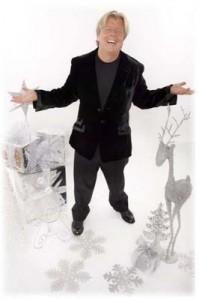 Bob Pranga aka Dr. Christmas