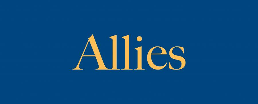 Good allies